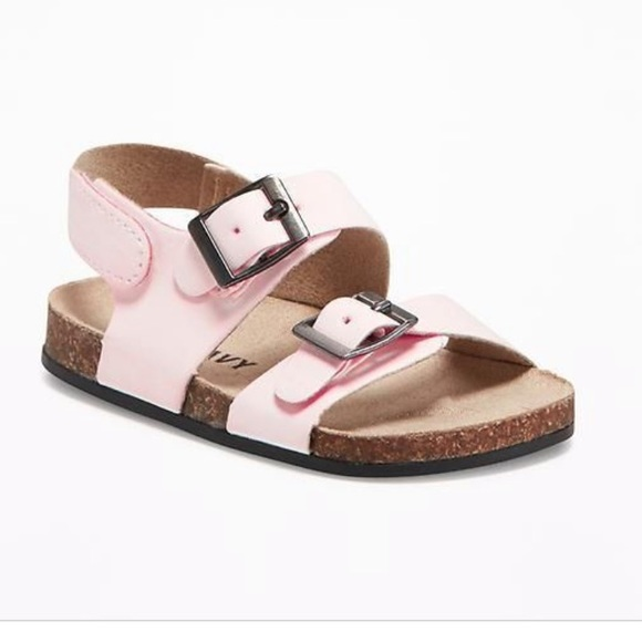 Old Navy Shoes | Pink Birkenstocks For